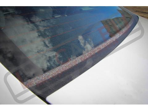 Накладка в проём заднего стекла (Жабо) Лада Веста