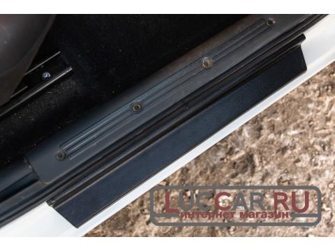 Накладки в проём дверей Lada Granta (Fl), Kalina (2) Datsun