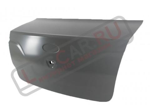 Крышка багажника Лада Гранта ВАЗ 2190 (В цвет) Завод.