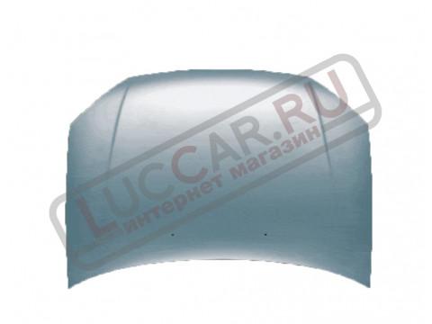 Капот Лада Гранта Ваз 2190 (В цвет) Завод.